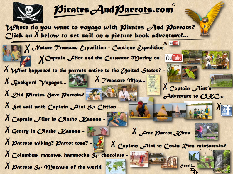 Pirates And Parrots index jpg